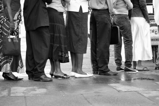 Sądeczanie szturmują punkty pomocy prawnej