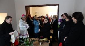 Mazowieckie: Senior-WIGOR otwarty w budynku dawnej plebanii