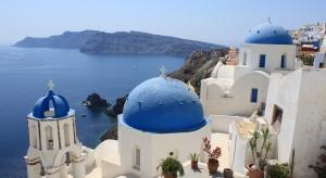 Grecja: strajki przeciwko reformie systemu emerytalnego