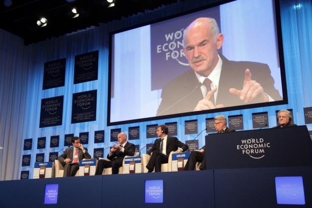 Davos 2016: czy granice życia można przesunąć do 150 lat?