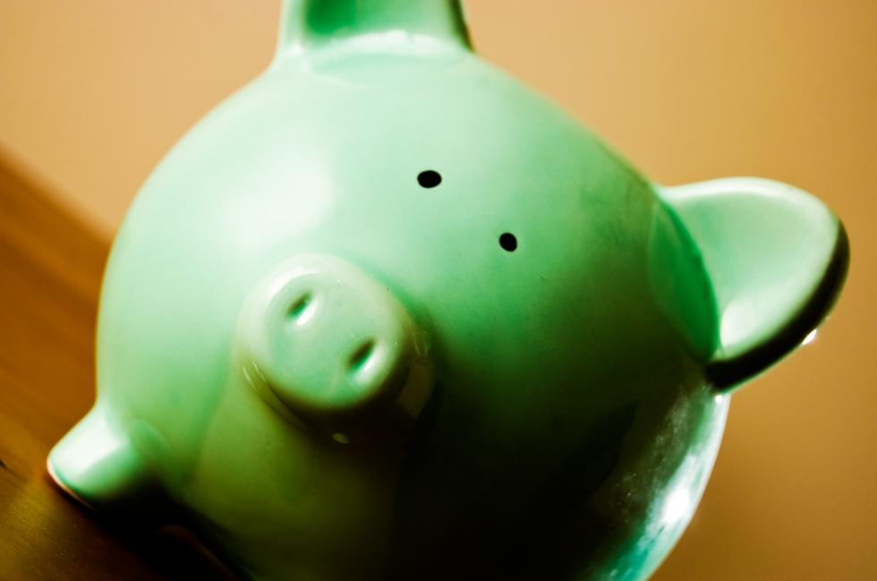 Fundacja Kronenberga: 8 proc. oszczędza z myślą o emeryturze