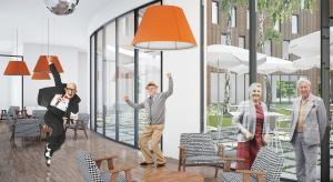 Obiekt łączący trzy pokolenia - zobacz wrocławski projekt