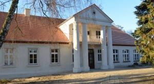 Wielkopolskie: nowy dom Senior-WIGOR w dworku z XVIII wieku