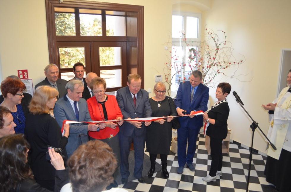 MRPiPS rozwija opiekę dzienną dla osób 60+. Rusza konkurs Senior-WIGOR 2016