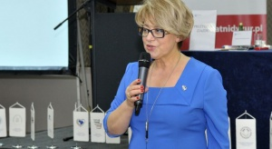 Zofia Małas: zwiększenie atrakcyjności zawodu pielęgniarki to podstawa