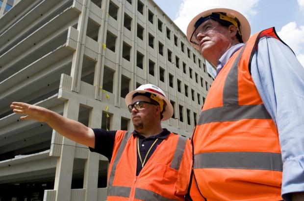 """Spółdzielnia chce budować dla seniorów. Potrzeba """"setek mieszkań"""""""