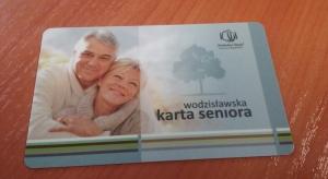Wodzisław Śląski poszerza funkcjonalność karty seniora