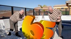 ZUS przyjął 350 tys. wniosków emerytalnych