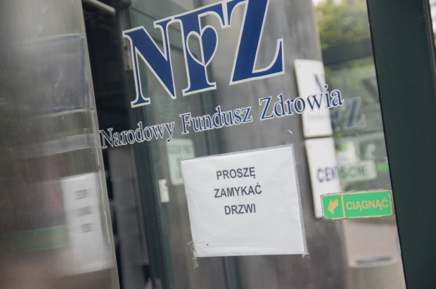 W sobotę dzień otwarty w NFZ - sprawdź, co możesz załatwić