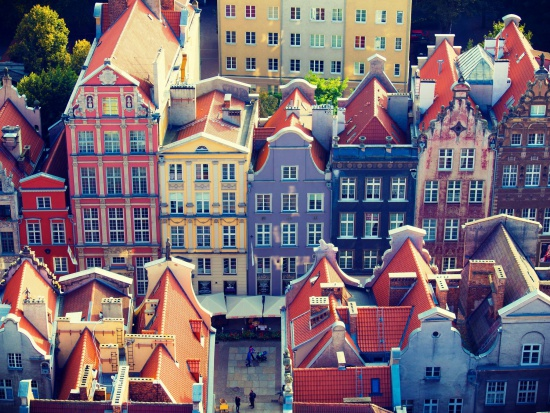 Gdańsk dofinansuje 34 projekty skierowane do seniorów