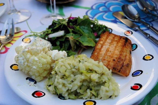 Płock: rusza projekt niedzielnych obiadów dla samotnych seniorów