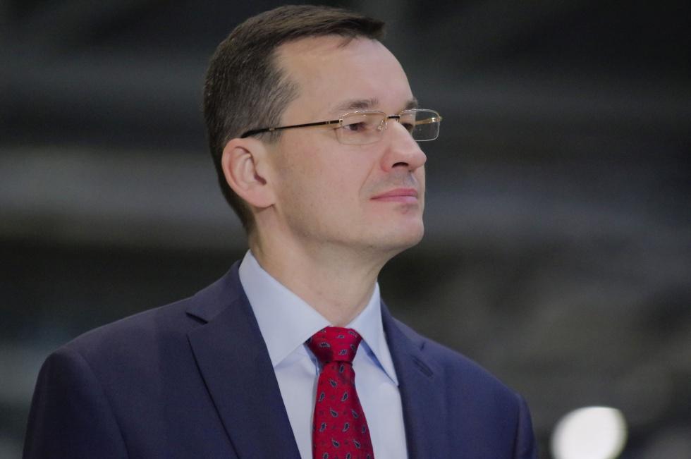 Morawiecki: dla średnio zarabiających emerytura może być wyższa o 2,4 tys. zł