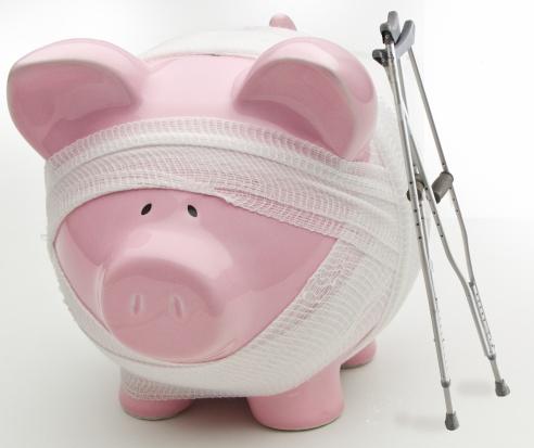 Ulga rehabilitacyjna nie przysługuje za każdą wizytę w szpitalu