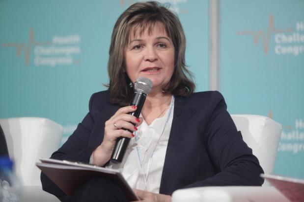 Sejm: szefowa Komisji Polityki Senioralnej zagłosowała również za kolegę