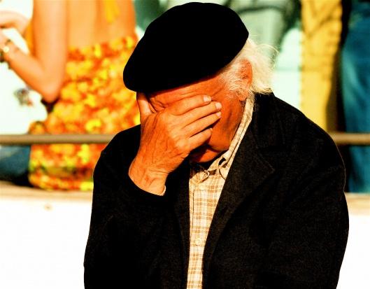 Psychiatra: depresja u seniorów często mylona z innymi zaburzeniami