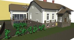 Śląskie: niebawem zakończy się budowa hospicjum w Skoczowie