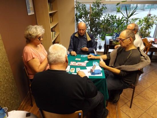 Szczecin: trudna sytuacja finansowa klubu dla seniorów