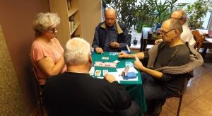 W bibliotece wojewódzkiej w Gorzowie Wlkp. otwarto Klub Senior Plus