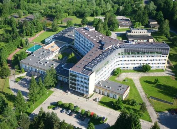 Ustroń: Śląskie Centrum Rehabilitacji, Reumatologii na sprzedaż