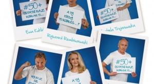 Ogólnopolskie Centrum Medyczne uruchamia kampanię dot. profilaktyki zdrowotnej 50+