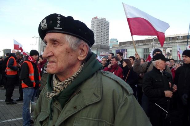 Kombatanci Czerwca '56 i ich rodziny dostaną pomoc finansową