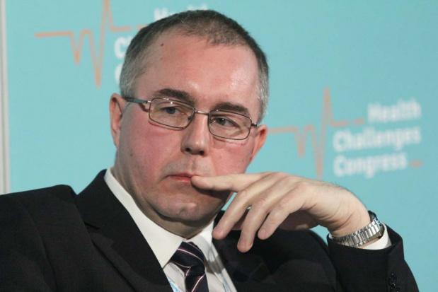 Prof. Kostka: nie będzie przekształcania oddziałów geriatrii w internę na siłę