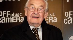 Andrzej Wajda świętował ukończenie 90 lat