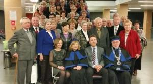Białystok: rozpoczęły się zajęcia na Uniwersytecie Zdrowego Seniora