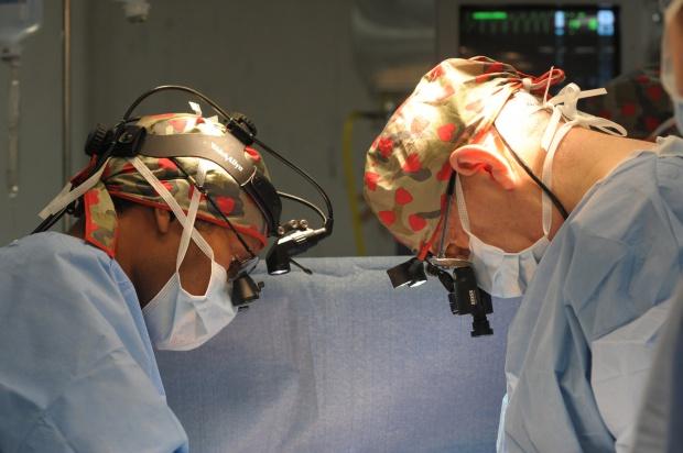 Błędy medyczne to trzecia przyczyna zgonów w USA