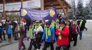 Fotorelacja z III Ogólnopolskiej Zimowej Seniorady na Podhalu