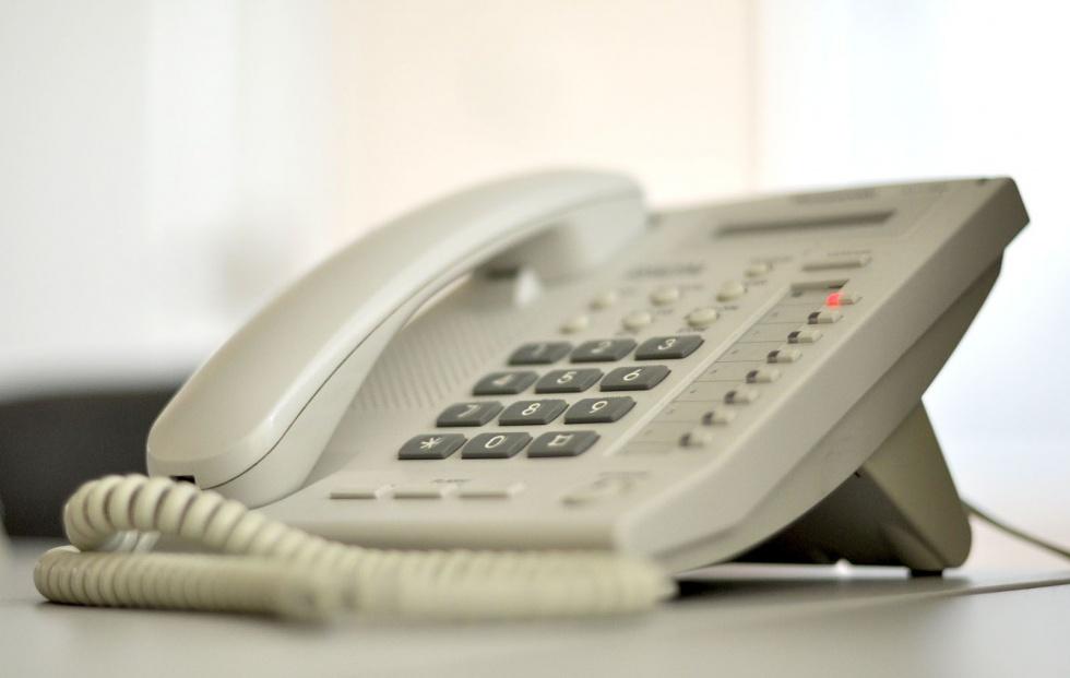W Opolu już działa telefon życzliwości dla seniorów