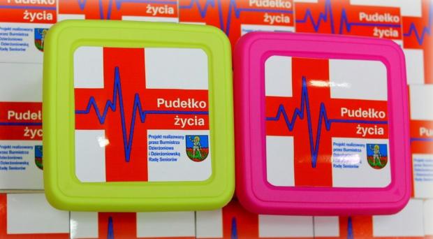 """Wielkopolskie: osoby samotne 70+ otrzymają """"Pudełka życia"""""""