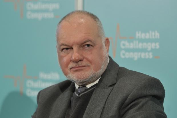 Prezes NFZ: powinno nastąpić częściowe połączenie ZUS z Funduszem