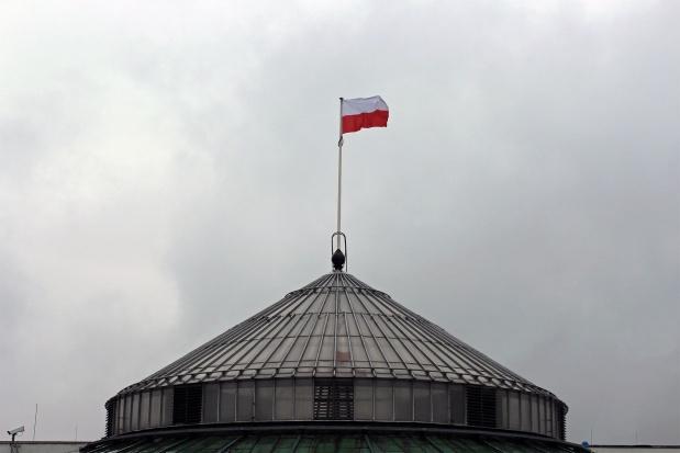 Ustawa o wsparciu osób o znacznym stopniu niepełnosprawności przyjęta przez Sejm