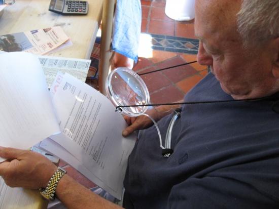UOKiK przygotował pomoc prawną dla oszukanych seniorów