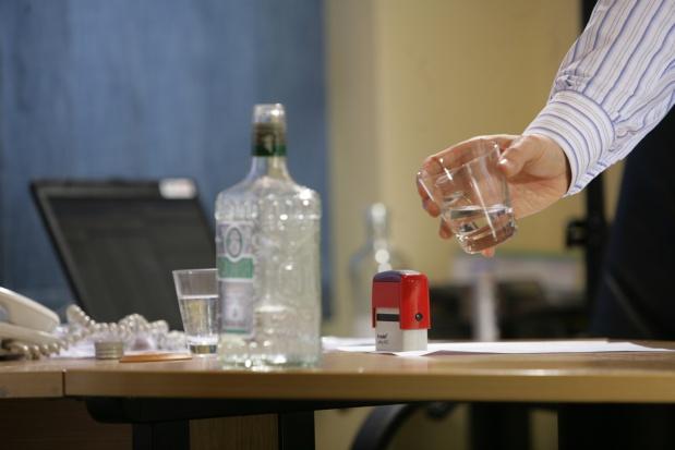 Pijesz alkohol? Zobacz, przy jakich ilościach należy zbadać wątrobę