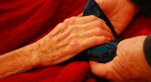 W hospicjach brakuje wolontariuszy