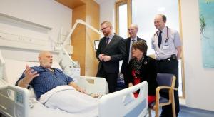 Świętokrzyskie: problem z zapewnieniem opieki długoterminowej dla osób starszych