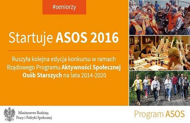 Resort pracy: rusza konkurs w ramach programu ASOS - do wzięcia 40 mln zł