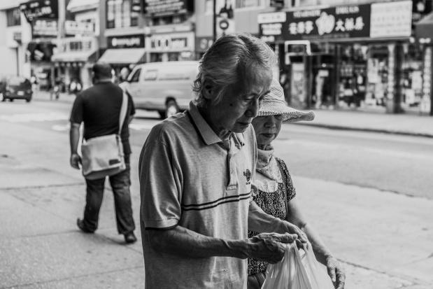 Już jedna czwarta koreańskich bankrutów to seniorzy