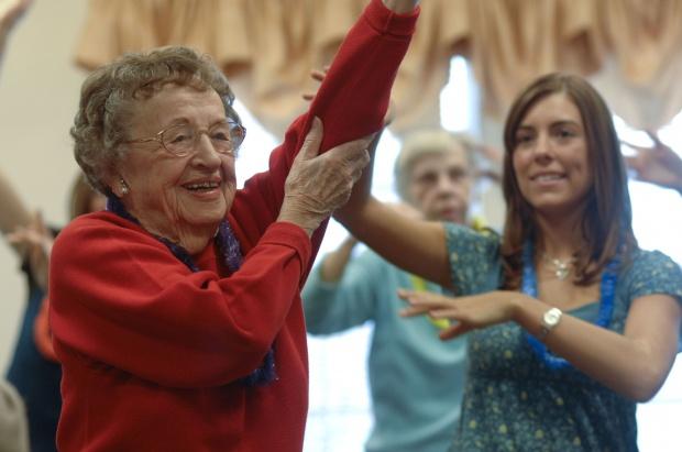 Ruszają nowe zajęcia dla seniorów w Rudzie Śląskiej