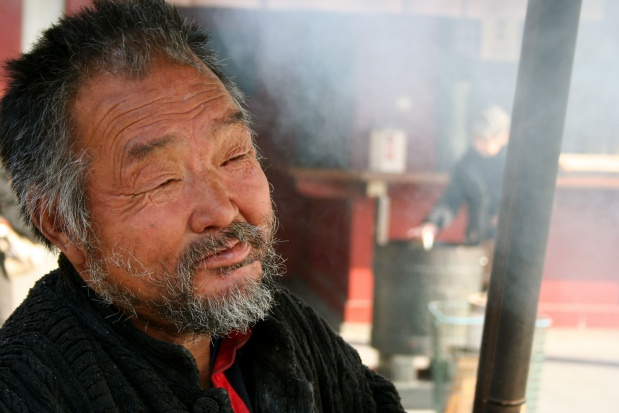 Sposób japońskich emerytów na darmowe utrzymanie