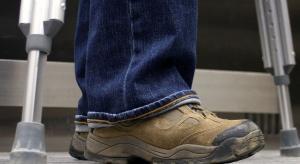 Świętokrzyskie: szybszy powrót do sprawności po operacji stawu biodrowego i kolanowego