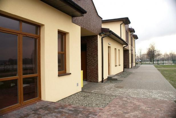 Śląskie: za milion złotych Żory rozbudują hospicjum