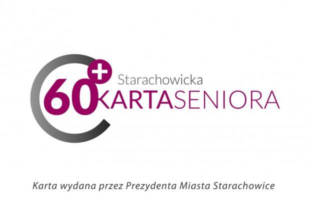 Starachowice: w maju 2016 roku ruszy wydawanie karty seniora