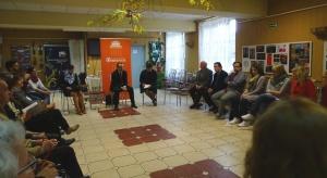 RPO w Łodzi: duże problemy osób starszych i niepełnosprawnych