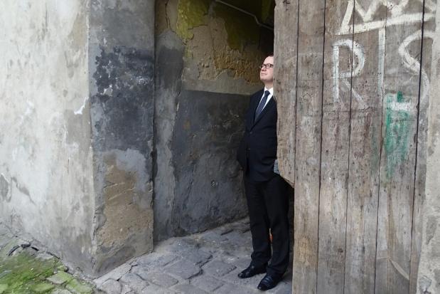 """RPO interweniuje ws. 99-letniej poznanianki i """"czyściciela kamienic"""""""