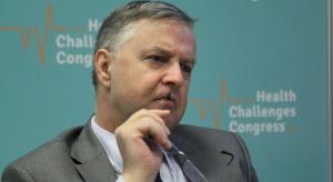Geriatra nowym prorektorem UJ ds. Collegium Medicum