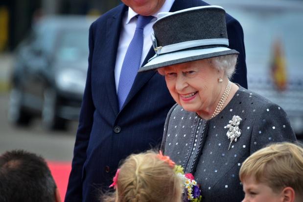 Rekordy królowej Elżbiety II: kończy 90 lat, panuje ponad 64 lata