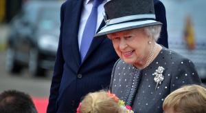 Królowa Elżbieta II już 65 lat na tronie. Nikt dłużej nie rządził Wielką Brytanią